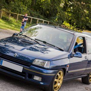 Renault Clio 16 S