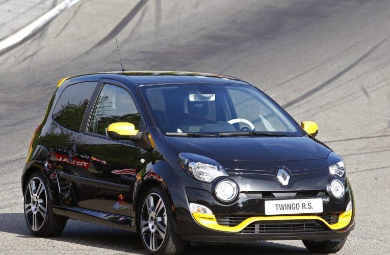 Les performances et défauts de la Renault Twingo RS