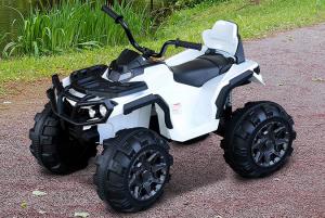 Quel est le meilleur quad électrique pour les moins de 5 ans ?